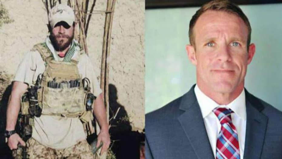 Navy SEAL accused of war crimes for killing of ISIS fighter to be arraigned