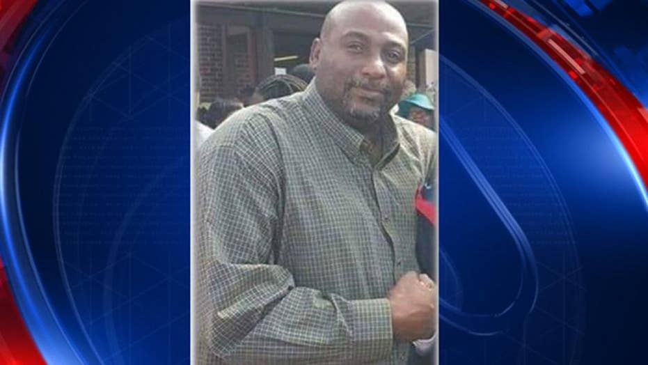 Body found in search for missing Georgia father