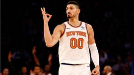 Knicks' Enes Kanter subject of Turkey international arrest warrant request
