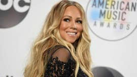 Mariah Carey dismisses 10 Year Challenge: 'Time is not something I acknowledge'