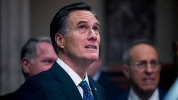 Romney says Mueller report left him 'sickened at the extent and pervasiveness of dishonesty and misdirection'