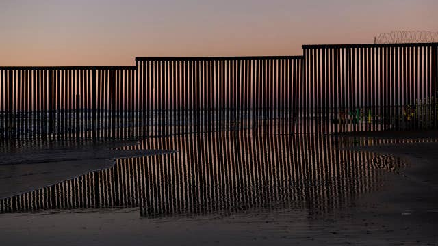 Congressional Democrats have supported funding for a border wall in the past; why are they voting no now?