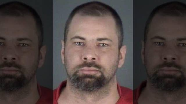 Florida man shoves pizza in dad's face after learning he helped deliver him at birth