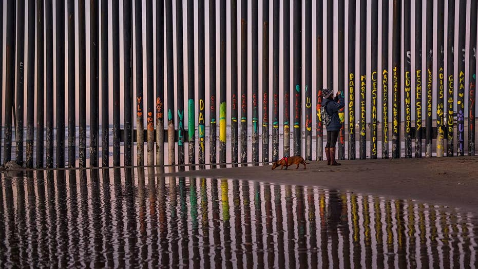 Why will Democrats not vote for a wall? Republicans are unable to pin down what they want out of a border security deal