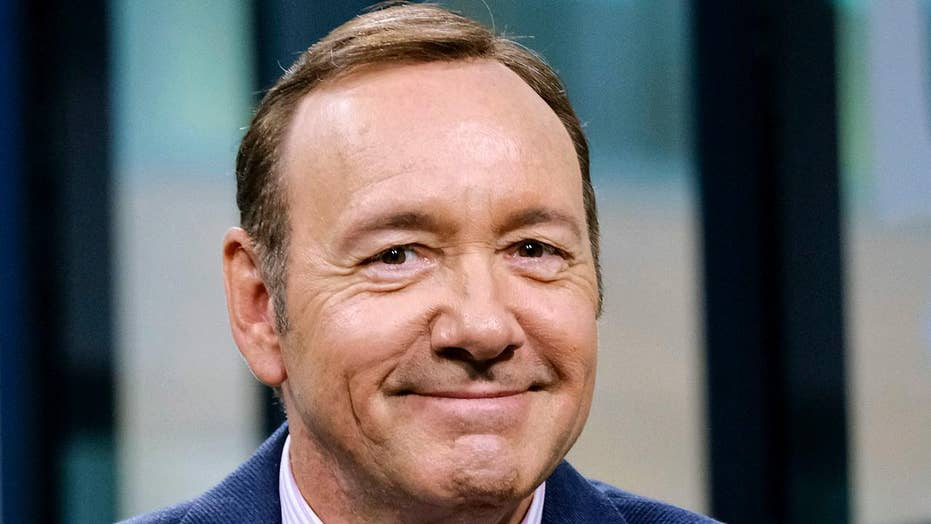 Kevin Spacey to appear in court to face felony sexual assault charges after judge denies request to skip arraignment