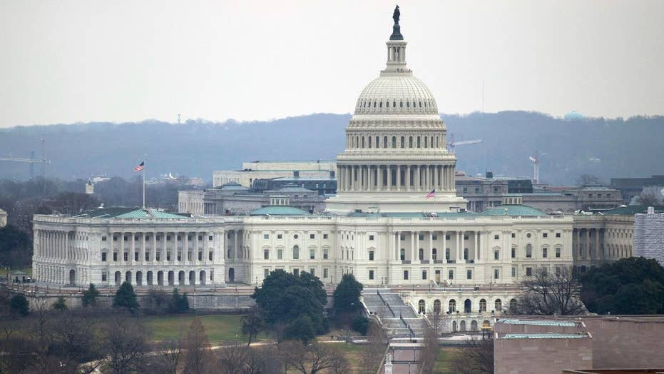 Government workers will not receive pay until the government shutdown battle ends, impacting over 800k workers