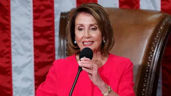 Read Nancy Pelosi's letter urging President Trump to delay State of the Union