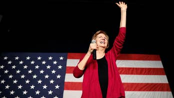 Iowa becomes ground zero for 2020 presidential fight