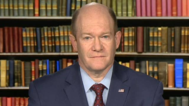 Sen. Coons: Our broken immigration system needs to be resolved and we need to invest in border security