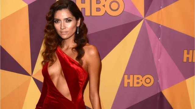 Blanca Blanco Felt Anxiety Attending Golden Globes After