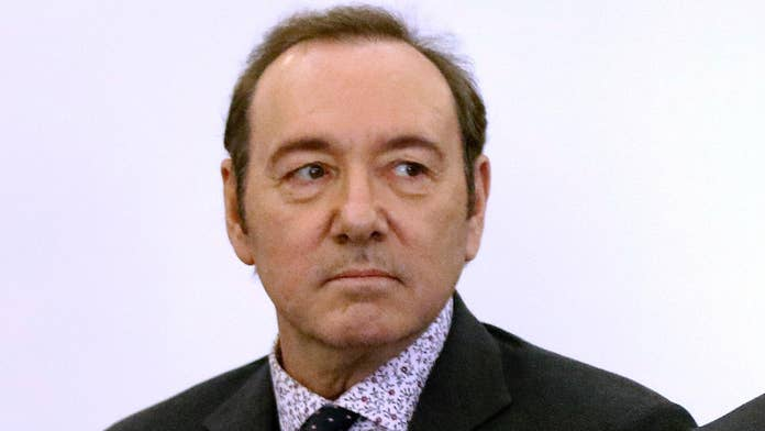 Kevin Spacey's lawyers returning to court in bar groping case