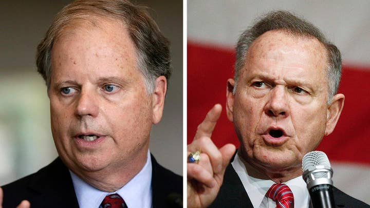 Calls for investigation after Democrats reportedly imitated 'Russian' tactics to influence the Alabama Senate race