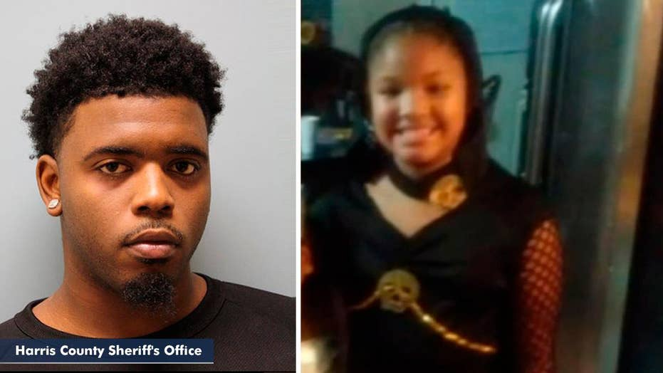 Houston-area police shift gears in Jazmine Barnes case, say shooting death of 7-year-old case of mistaken identity