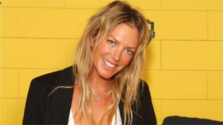 Australian model Annalise Braakensiek found dead in Sydney apartment at age 46