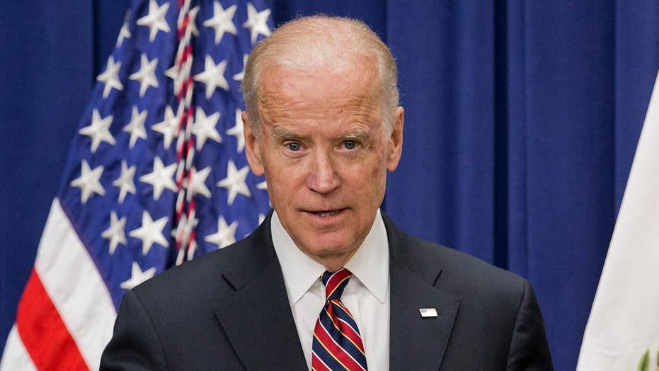 Is Joe Biden Democrats' best hope of unseating President Trump in 2020?
