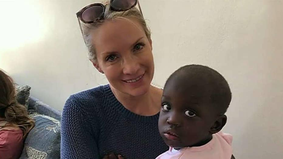 Dana Perino shares highlights from her inspirational weeklong visit to Kenya and the Thomas Barnardo House