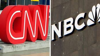 NBC, CNN indicate they will air Democrats' planned response to President Trump's national address on border security