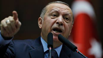 """Turkish diplomat describes physical and sexual abuse in detainment, Ankara dismisses as """"baseless"""""""