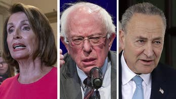 Pelosi, Schumer, Sanders to issue rebuttals following Trump's Oval Office address
