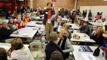 Democrats consider absentee voting in Iowa caucuses