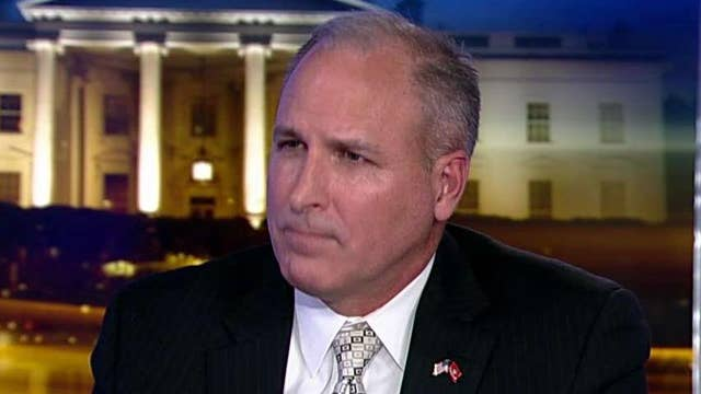 Former Border Patrol chief under Obama administration says the wall would work