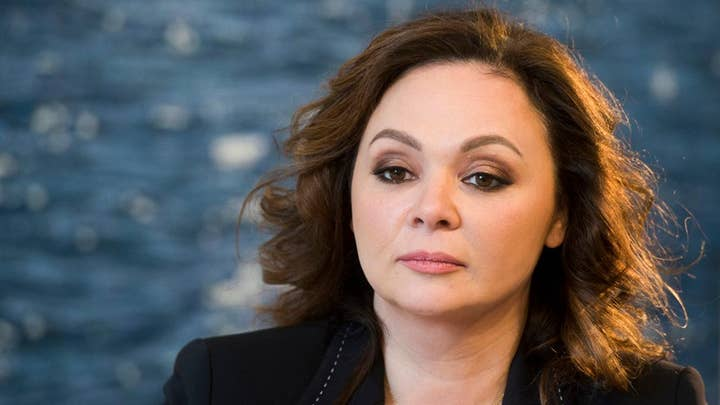 Russian lawyer in Trump Tower meeting charged with obstruction of justice has past with Fusion GPS founder Glenn Simpson
