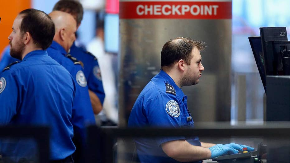 TSA sets the record straight on airport security during the government shutdown after the media sound the alarm