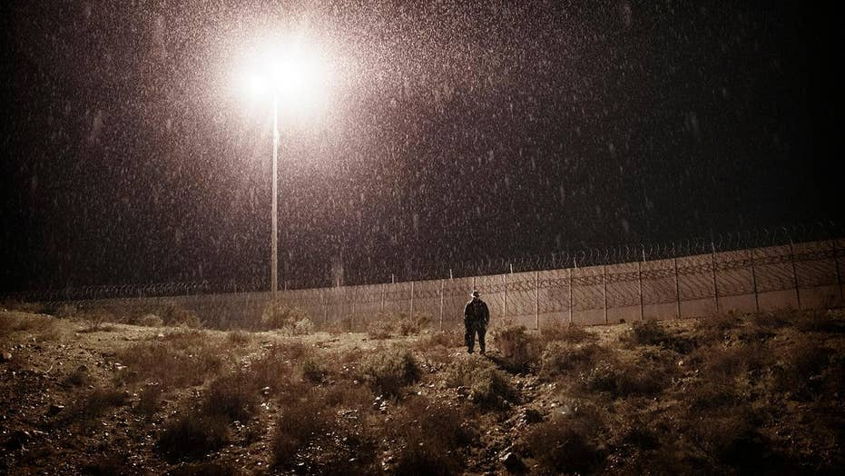 Six immigrants stopped at US-Mexico border in first half of 2018 were on terror watch list