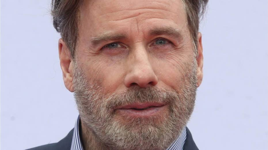 John Travolta shocks fans with fresh new look