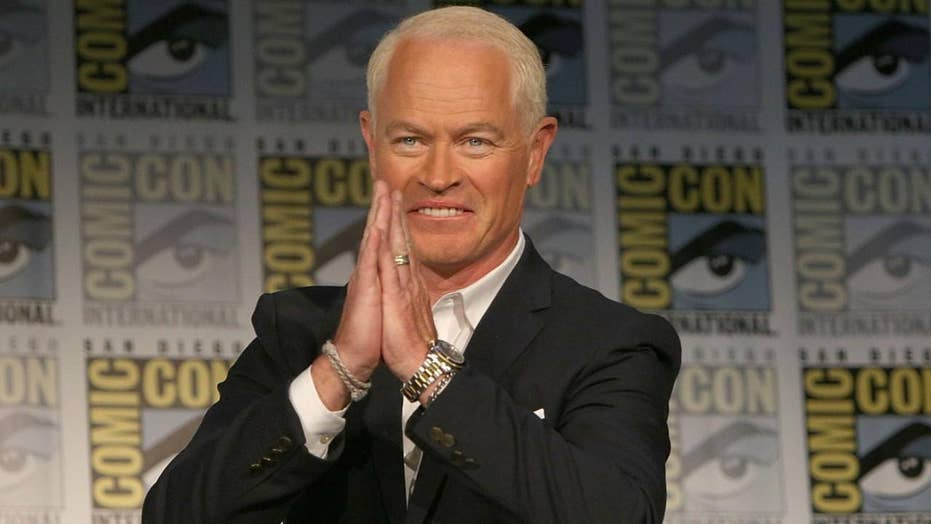 Neal McDonough recalls being reportedly fired from ABC's 'Scoundrels' for refusing sex scenes