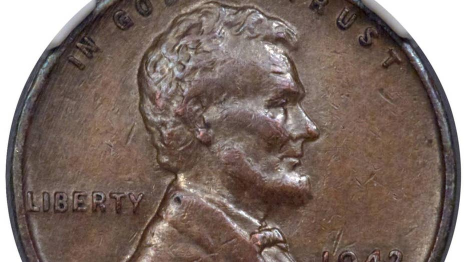 'Holy grail' rare penny might be worth $1.7M after it was found in boy's lunch money