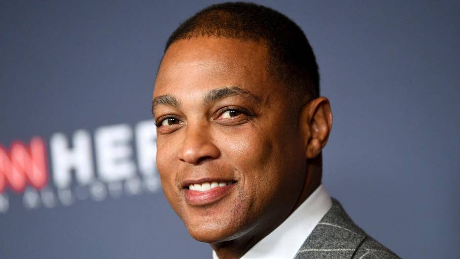 CNN's Don Lemon says Trump's Oval Office address should be aired on a delay