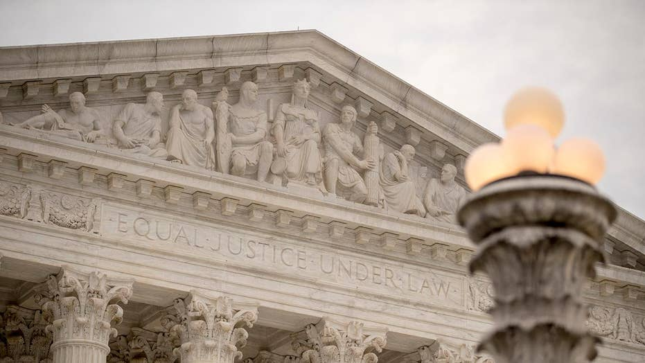 Supreme Court rejects appeal from unknown foreign corporation allegedly involved in Russia investigation