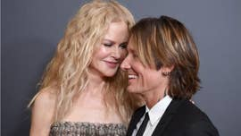 Nicole Kidman talks her 'simple' home life and setting 'boundaries' for her daughters with Keith Urban