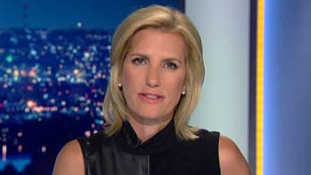 Laura Ingraham: Trump's speech showed that the shutdown is all about politics for Democrats
