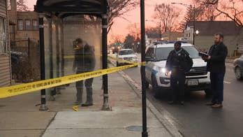 Woman with concealed carry license shoots, kills would-be robber at Chicago bus stop, police say