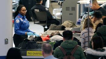 Passenger carried gun onto international Delta flight from Atlanta, report says