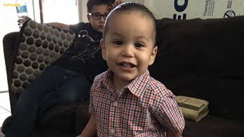 Toddler who died after dental procedure was hooked up to empty oxygen tank as staff muted heart alarm: lawsuit