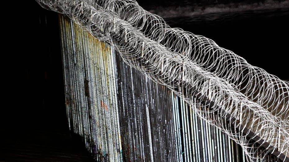 Democrats call border wall racist and immoral, deny immigration crisis