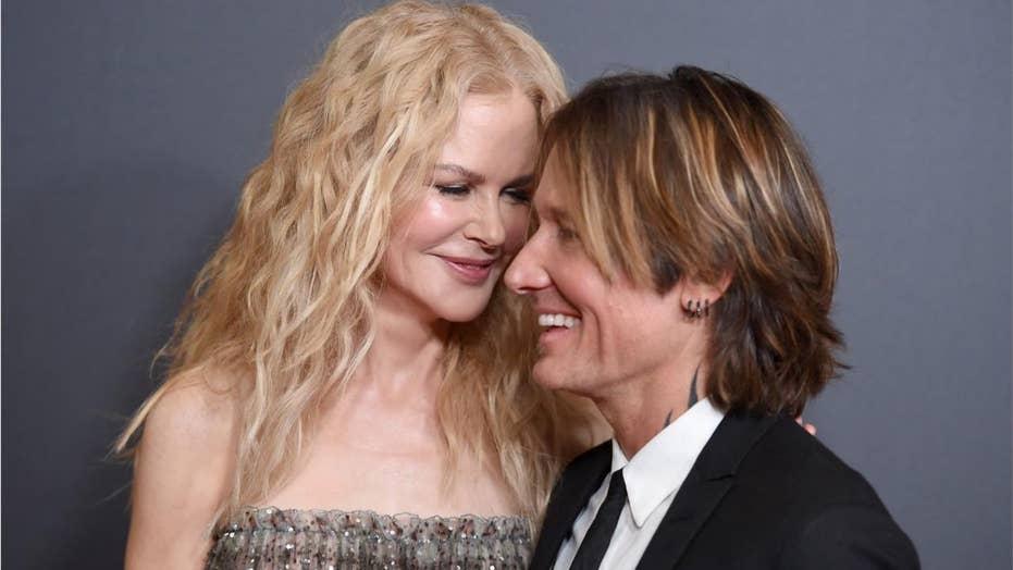 Nicole Kidman revealed the bold move Keith Urban made that ...