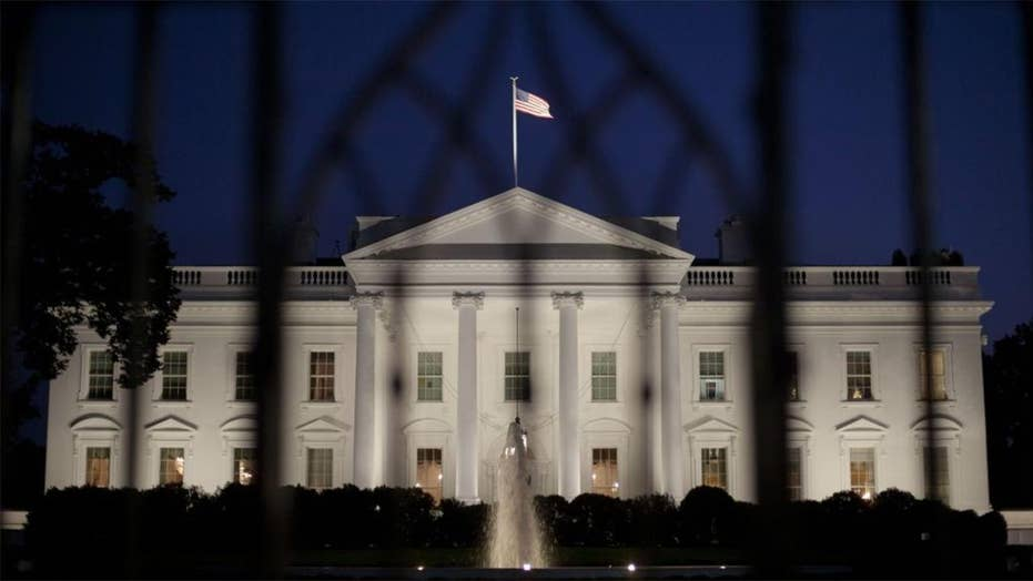 White House issues veto threat on standalone spending bills to end partial shutdown, reopen government