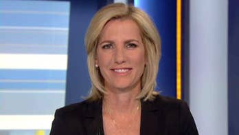 Laura Ingraham: Trump has exposed the real collusion – It's between the media and open-border Democrats