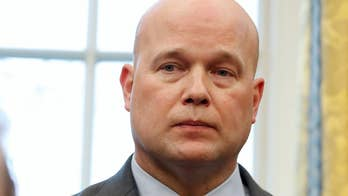 Acting AG Whitaker warns House panel he won't attend hearing unless subpoena threat dropped