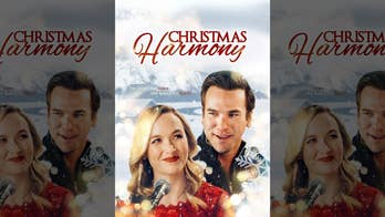 Family sues Lifetime for calling them 'ugly' in holiday movie 'Christmas Harmony'