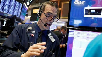 Wall Street extends its winning streak; costly day for Fiat Chrysler
