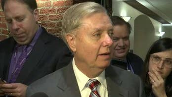 Lindsey Graham: It's time for Trump 'to use emergency powers to fund' border wall