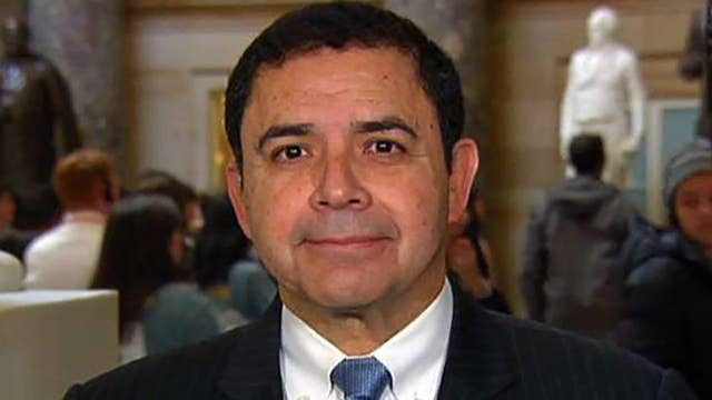 Republicans Vs Military >> Rep. Henry Cuellar urges Republicans to end the partial government shutdown in exchange for a ...