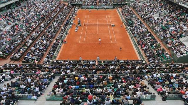 Spanish officials arrest 15 in tennis match scheme