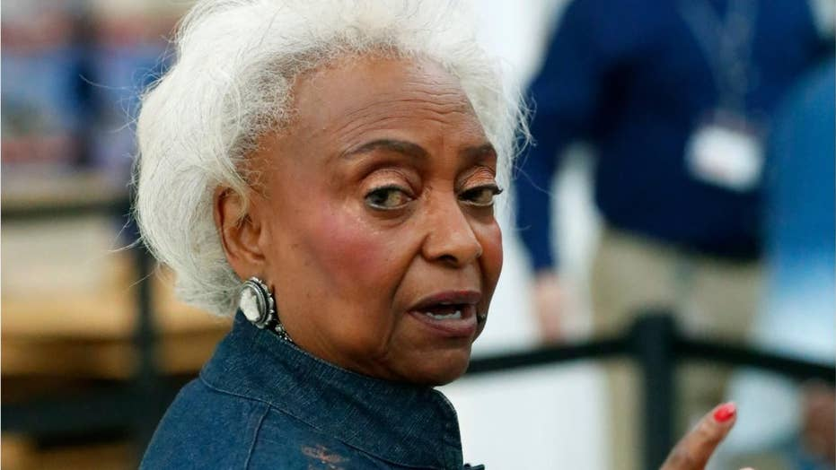 Florida election official Brenda Snipes' constitutional rights violated