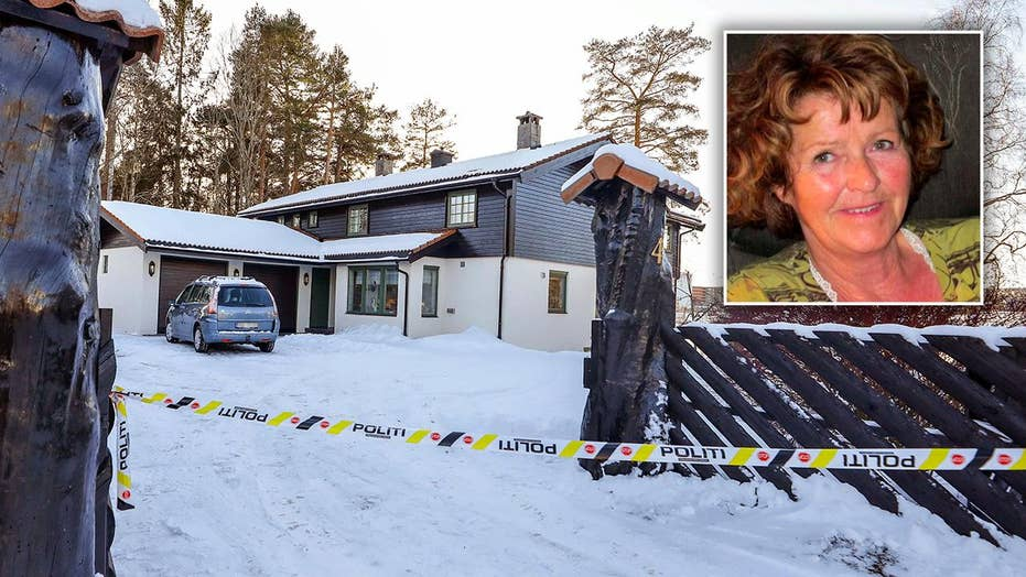 Police seek public's help in locating missing wife of Norwegian billionaire, two months after her disappearance